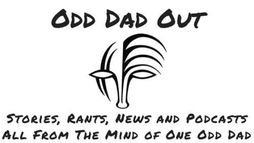 Odd Dad Out Podcast |