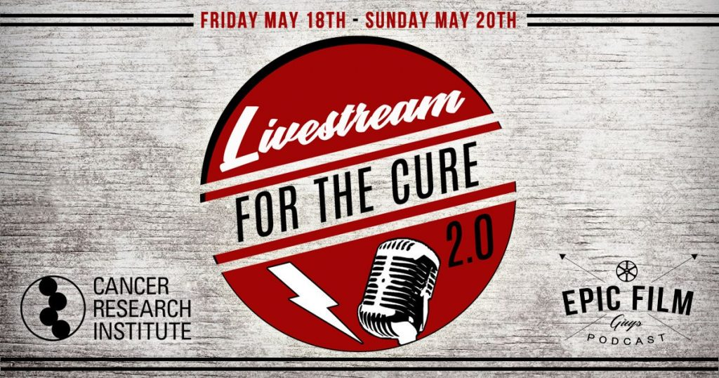 Livestream For The Cure