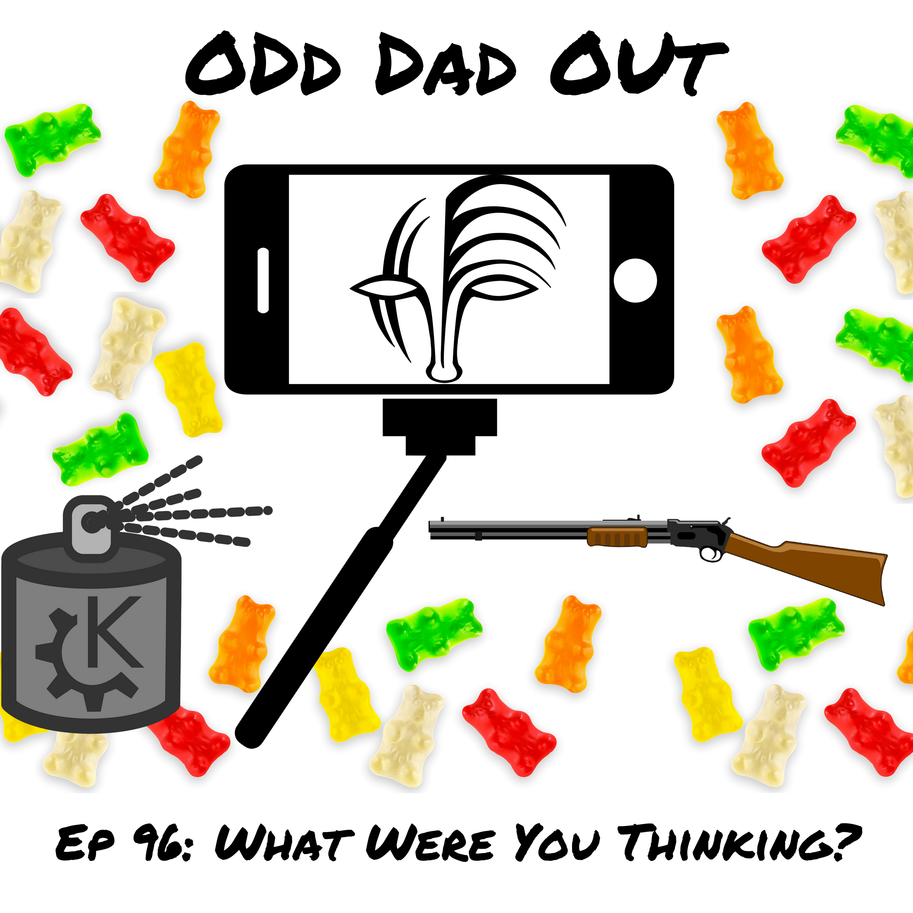 ODO 96: What Were You Thinking