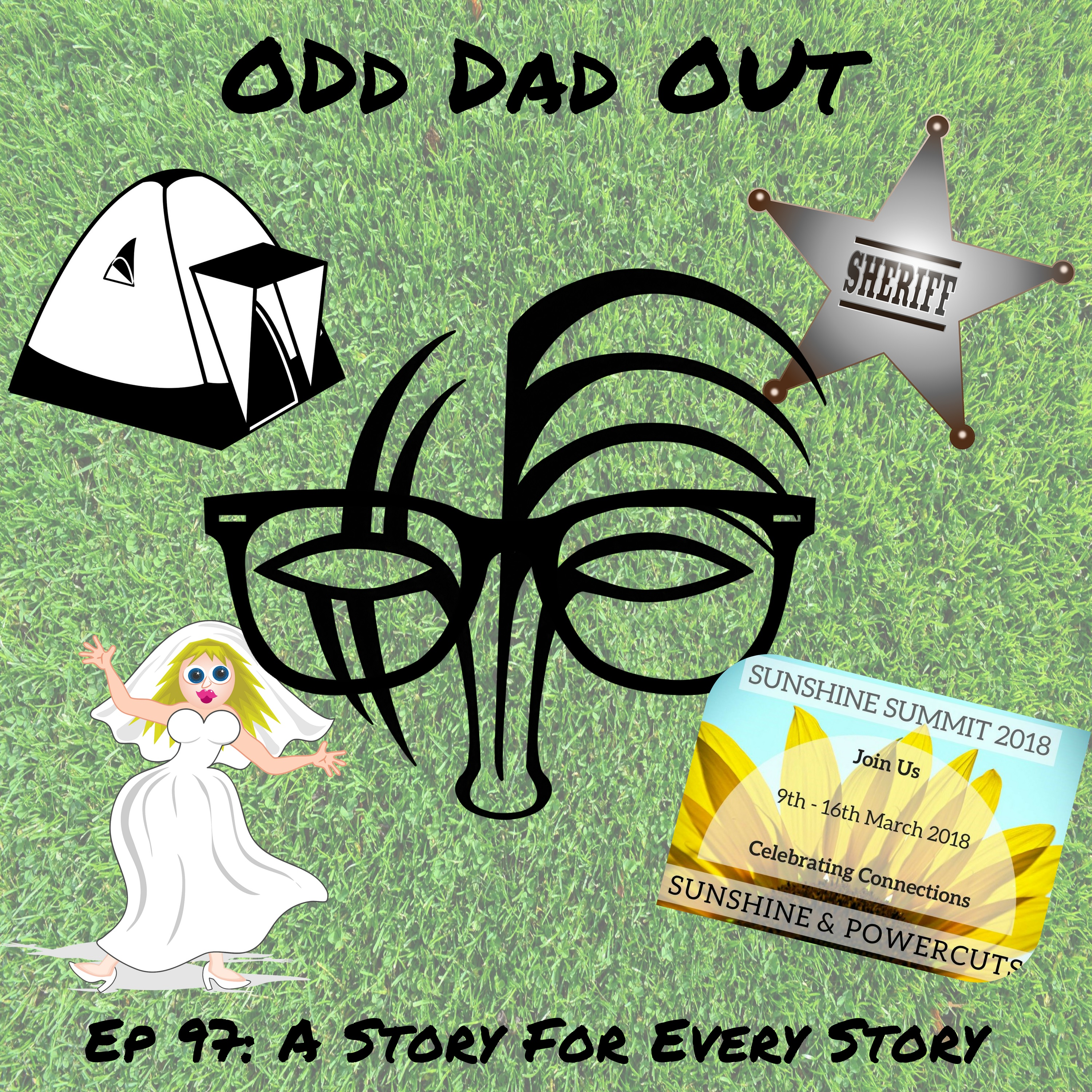 ODO 97: A Story For Every Story