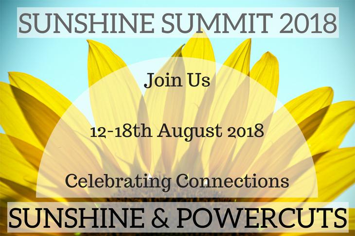 Sunshine Summit 2.0