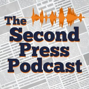 second press podcast