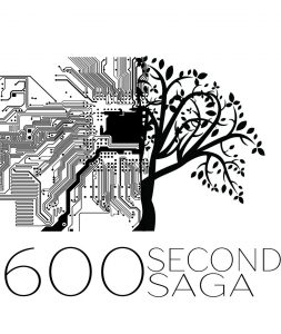 600 sec saga