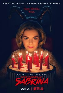 Chilling Adventuresd Of Sabrina