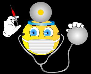 DR emoji