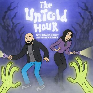 The Untold Hour